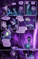 Dreamkeepers Saga page 366 by Dreamkeepers