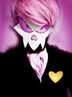 Lewis-Mystery Skulls Animated - Ghost by Elliot-Baskerville
