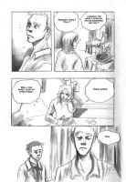 Supernatural fancomic Watching you - p02 by Resosphere