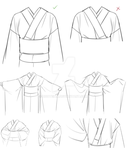 kimono tips because this is still very important by rieule