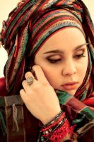 arabian days_4 by favouriteflavor