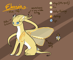 - Reference: Eleonoir by Ducktrot