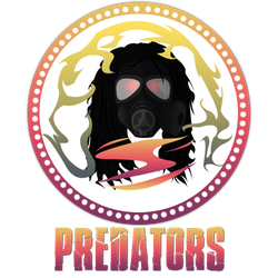 logo predators by aztarial