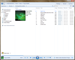 7 for Windows Media Player 12 by big-ben191