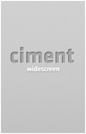 Ciment Widescreen by phs2
