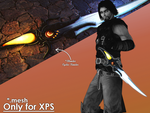 Dagger of Time (from PoP saga) for XPS by Gragra96