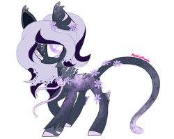 OPEN Fluxurie Pony Adopts [M003] by neulreen