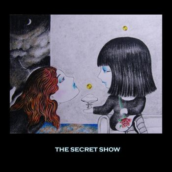 The secret show by J4n3T