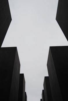 Berlin 07 - The Holocaust Memorial by Sankri