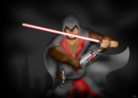 Assassin-Sith by Assasserik
