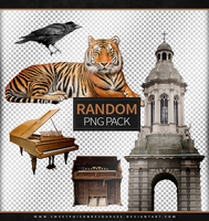 Random - Png Pack by sweetpoisonresources
