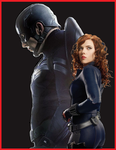 Romanogers by WOLFBLADE111