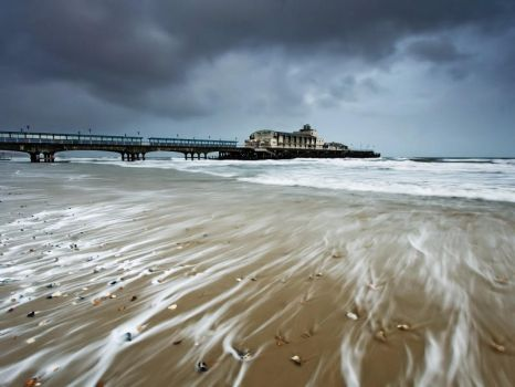 Bournemouth Pier by Pete-EOS