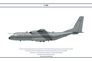 C295 Finland 1 by WS-Clave