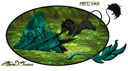 Hades storyline swamp 4 by Athena-Tivnan