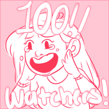 100!!! (read desc. !!) by meowruto