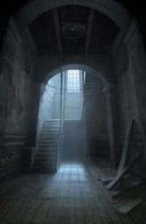 The Room by ANTIFAN-REAL
