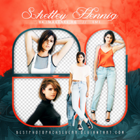 Png Pack 2076 - Shelley Hennig by southsidepngs
