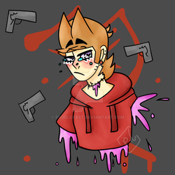 (TW- GUNS) Tord by puddlecast