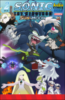 STH / Pokemon Sun and Moon (Part 2) by PhillLord
