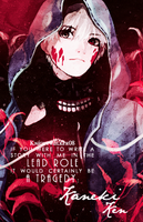 Kaneki Ken | Display Picture by Knightwalker08