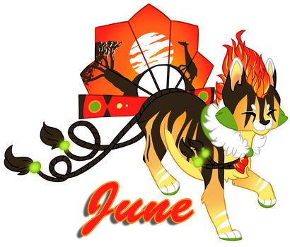 FotM June by Angalalove