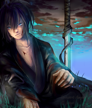 Yato by Anonjust