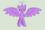 Become an Alicorn Pony Base by alari1234-Bases