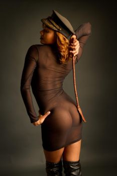 Merrique: Riding Crop by tom2001