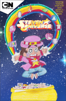 Steven Universe Cereal by pandaserules97