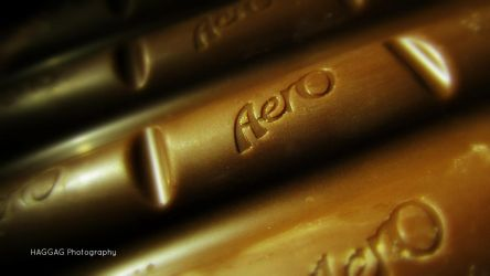 Aero Chocolate with Mint by haggaghm