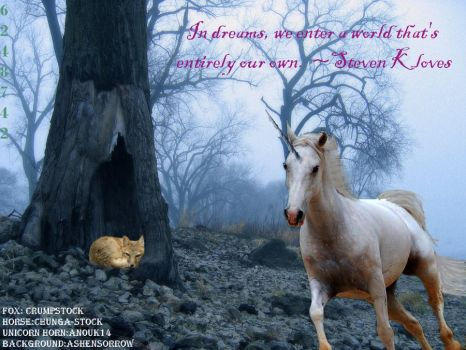 Horse Picture 5 by CocoQueenofCards