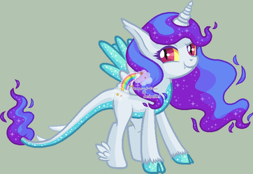 g: Aisla by Queen-of-Color