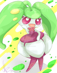 Kawaii Steenee