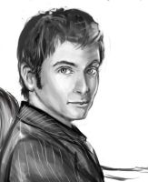 Doctor Who WIP by David-Tennant-Fans