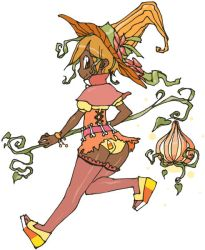 candy witch - subeta by nk-chan