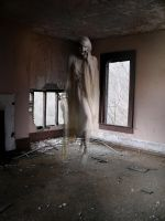 Apparition by MTDewer