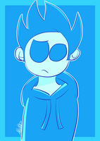 Eddsworld-Tom by Alexa121