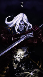 Alucard by MaximLardinois