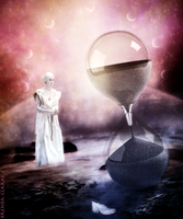 Time Continuum by Inadesign