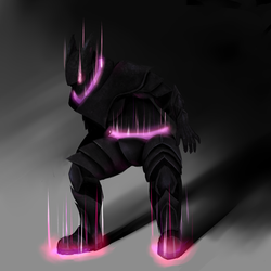 WIP armour request by Lt-Vesper
