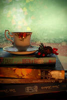Afternoon Tea by Ana-D