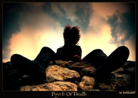 Psych Of Death by ZeRDuSHT