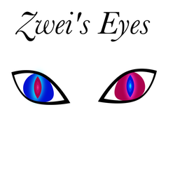 Zwei|FD|Eye Colours by animalover4six