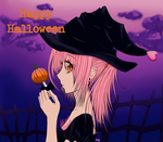Happy Late Halloween 2010 by lovesichigos