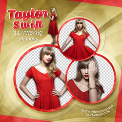 Png Pack 928 - Taylor Swift by southsidepngs
