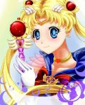 Sailor Moon Super by Angel-Bunny-Studios