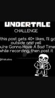 GIVE THIS 40 LIKES AND I WILL DO IT by Hazel1987