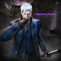Vergil Returns by DemonLeon3D