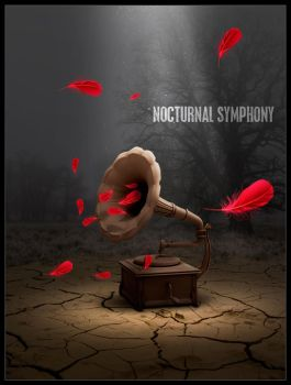 Nocturnal Symphony by trygothic